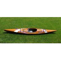 Buy cheap Kayak with stripes 2 - 15 feet long from wholesalers