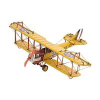 Buy cheap 1918 YELLOW CURTISS ''JN-4'' 1:24 from wholesalers