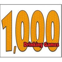 Buy cheap 1,000 Drinking Games Games product
