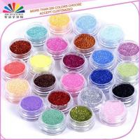 China Good Price Supply Polyester Decoration Fine Glitter on sale
