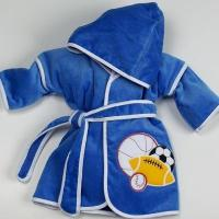 """Buy cheap Unique Baby Gifts """"Sport Balls"""" Hooded Cover-Up product"""