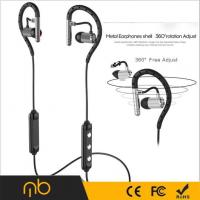 Buy cheap MB Fashion Stereo Wireless Headphone Sport Bass Headset Bluetooth 4.1 Earphone product