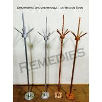Buy cheap Copper Lightning Arrester from Wholesalers