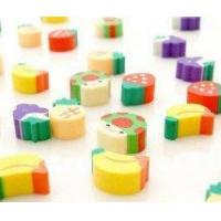 promotional 3d eraser customized cute eraser wholesale anim