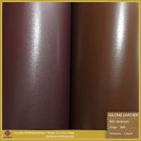 Buy cheap Oil PU Leather for Belt product