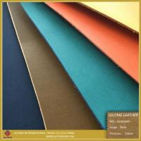 Buy cheap Brush-off Thick PU Leather for Shoes product