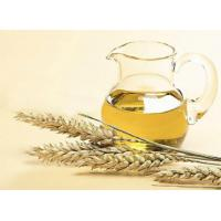 Buy cheap Soybean series Wheat Germ Oil 8006-95-9 from wholesalers
