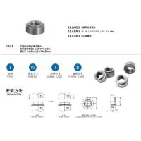 Buy cheap SELF-LOCKING FASTENERS product