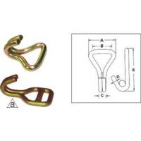 Buy cheap HEAVY DUTY DOUBLE J HOOK product