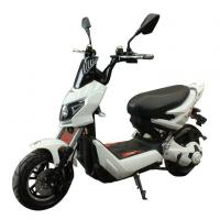 Buy cheap Driving Cool Sporter Personal Speedway Electric Mobility Scooter product