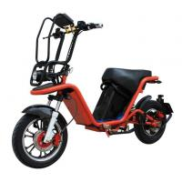 Racing Big Fastwheel Electric Scooter with High Quality 150kg Load Eec Certification