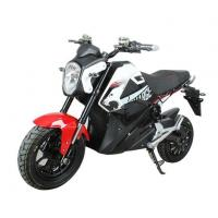 Buy cheap New Cheapest Professional Eec Electric Motorcycle with 2000W Power from wholesalers