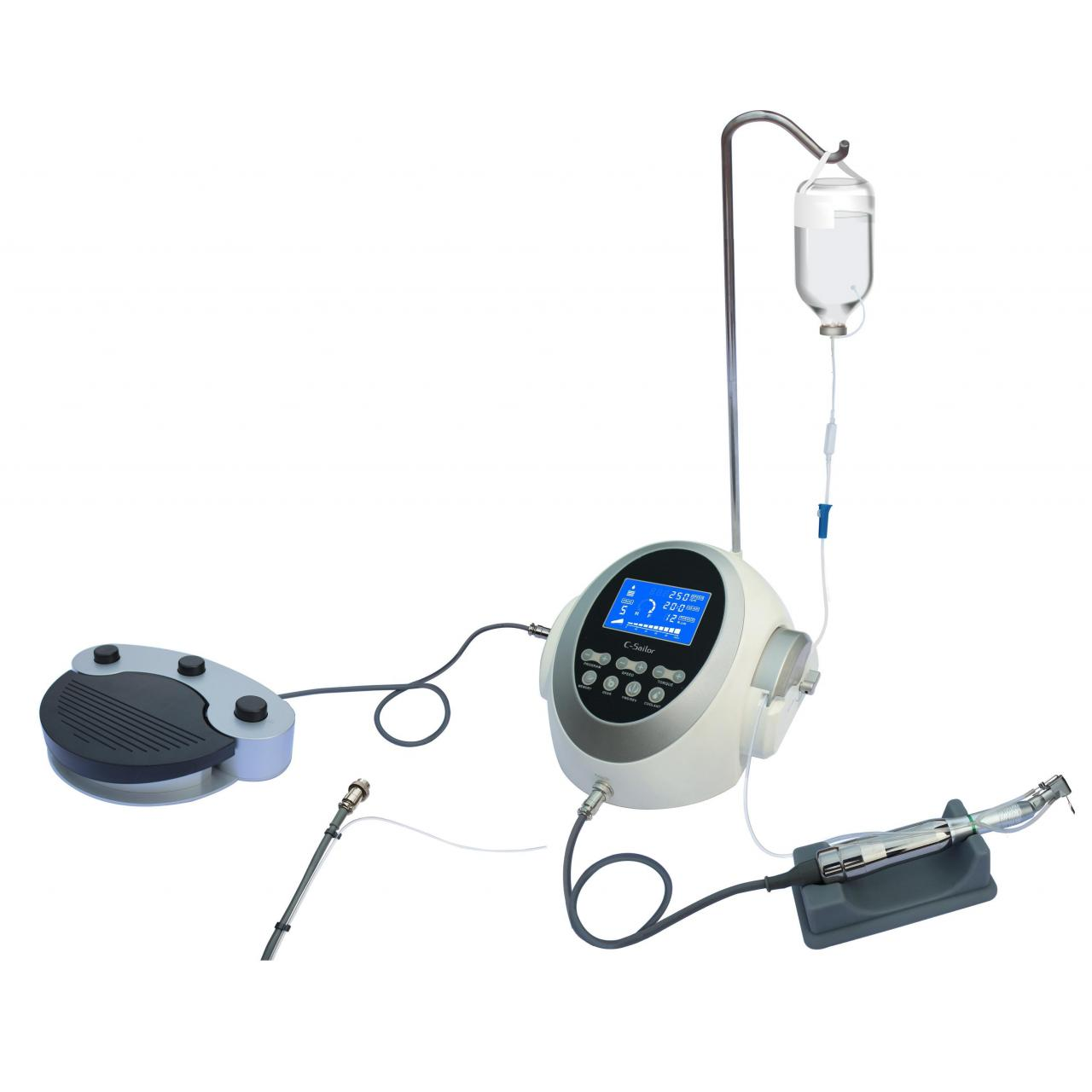 Buy cheap IE-CD dental implant machine product