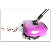 Buy cheap Household hand-push sweeper without electricity product