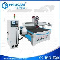 Buy cheap 2017 New Jinan Wood Automatic Tools Changer Cnc Router product