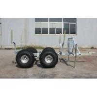 Buy cheap Log Trailer KD-T04 ATV implements product