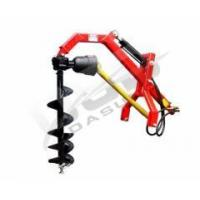Buy cheap Post Hole Digger HHDM Series Tractor Implements product