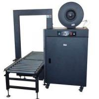 PHS80 SEMI-AUTO STRAPPING MACHINE(HIGH TABLE)