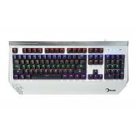 Buy cheap RECCAZR Programmable Mechanical Keyboard Pc Gaming Customized Layout KG903 product