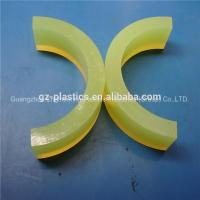 Buy cheap Manufacture custom made 65-90 shore A polyurethane PU washer high pressure washer product
