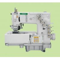 LG1404Multi-needle Platform.The Vertical Type Of Double Circular Seam Chain Sewing Machines Series