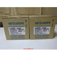 Buy cheap MITSUBISHI AJ65BT-64AD Analog input module product