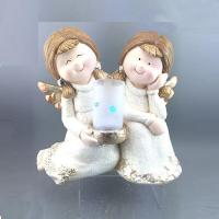 Buy cheap Decorative Christmas Angel(A1004) product