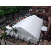 10M-40M Clear Span Warehouse Tent