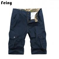 Buy cheap 100% Cotton Twill Mens Cargo Short Work Pants product