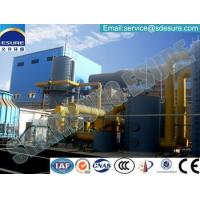 High Quality Single Stage Cold Gas Coal Gas Gasifier Station Gas Generator