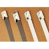 S.S. Cable Ties Stainless Steel Cable Ties
