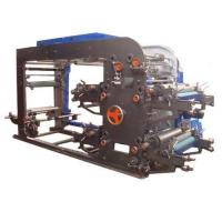 Buy cheap Non-Woven Fabric Printing Machine product