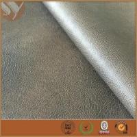 Free AZO PU synthetic leather for garments
