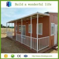 Buy cheap Oem Prefabricated home china, Prefabricated home Finished building product