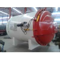Buy cheap wood /timber carbonization equipment product