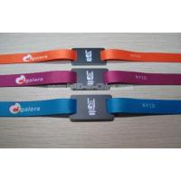 Buy cheap RFID Fabric Wristbands-45 product