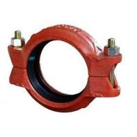 Couplings K-9 Lightweight Rigid Coupling