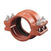 Couplings & Flange Adapters H307 HDPE Transition Coupling