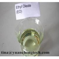 Buy cheap EO Muscle Building Raw Steroids Organic Solvents Ethyl Oleate product