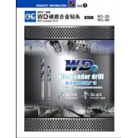 Buy cheap Ringfeder Product Name:WD carbide drill bits series product