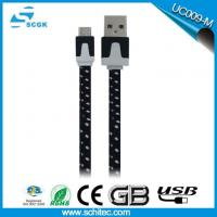 Wholesale Braided USB Data Cable
