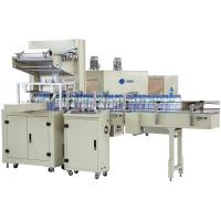 High Speed Plastic Bottle Packaging Machine Shrink Wrap Equipment 220V / 380V