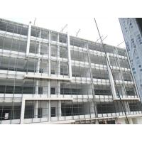 Project Curtain wall engineering