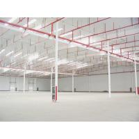 Buy cheap Project Fire sprinkler engineering product