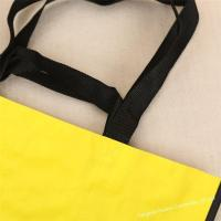 Buy cheap PP Woven Bag New Style Yellow PP Woven Bag With Lamination product