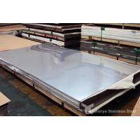 Buy cheap 310S Stainless Steel Sheet product
