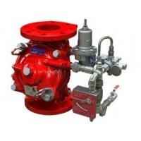 Buy cheap Water Deluge Fire Fighting System product