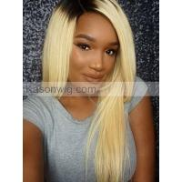 Buy cheap Full Lace Human Hair Wig 8inch product
