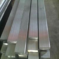 Buy cheap 201 Stainless Steel Flat Bar product