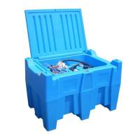 Buy cheap Plastic Diesel Containers product